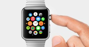 aggiornare apple watch