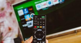 Come collegare la TV a Internet