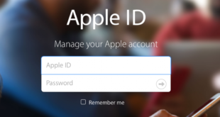 Come eliminare account Apple