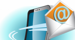 Come si manda una mail dal cellulare