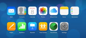 Disattivare e cancellare iCloud