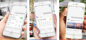Scaricare Google Assistant su iOS