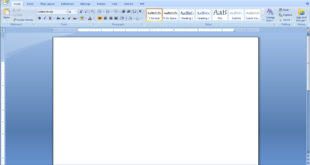 Ti spiego come eliminare le interruzioni di pagina su Word