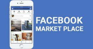 abilitare Marketplace su Facebook