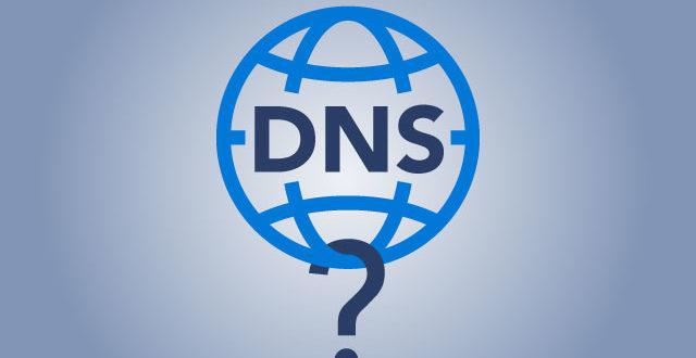 Software per DNS