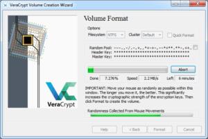 VeraCryp