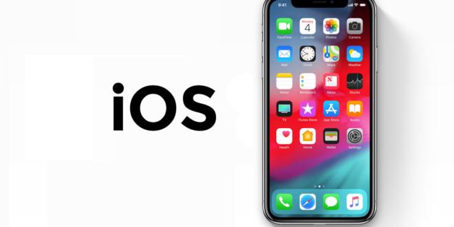 Aggiorniamo iOS su iPhone e iPad
