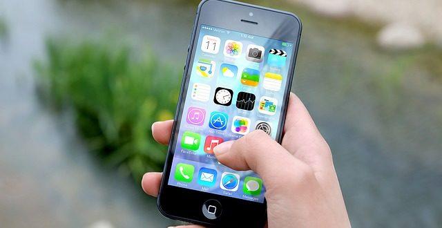Registriamo lo schermo del telefono