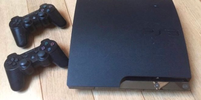 Resettare la PS3