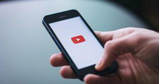Creiamo un canale YouTube sul telefono